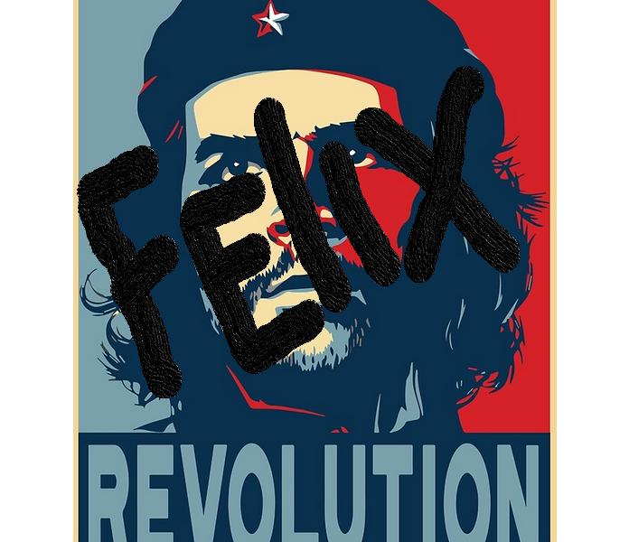 Counterinsurgencies: Che Guevara