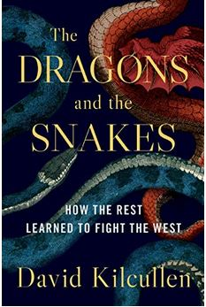 Book Discussion: The Dragons and The Snakes: Part 4 – Chapter 5: China