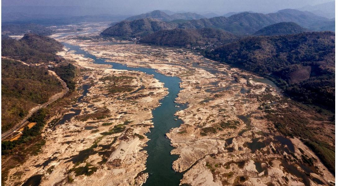 New York Times: China Limited the Mekong's Flow. Other Countries Suffered a Drought.