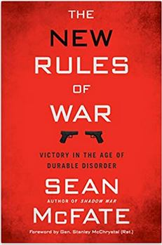 The New Rules of War: A Speaker Series Discussion