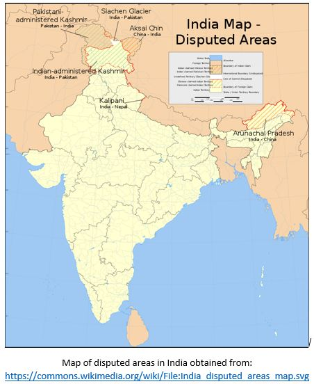 Featured Article: Behind China's threat to support insurgency in India – Asia Times