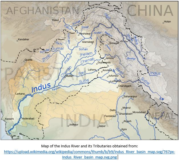 Podcasts and Featured Articles: The Indus Valley and Leadership in Pakistan