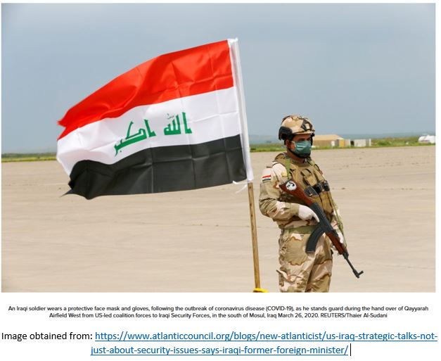 Featured Article: Iraq's western Anbar province getting back on its feet, eyeing autonomy – Al Monitor