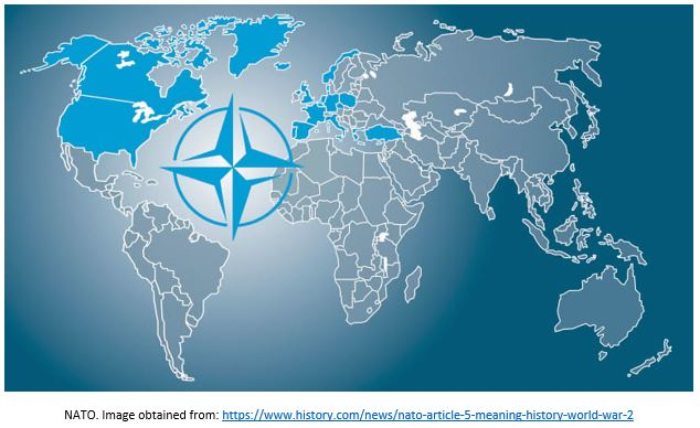 Nothing Stopping Other NATO Countries from Increasing Troop Levels in Iraq or Afghanistan
