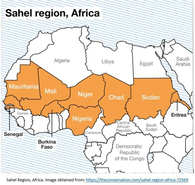 Featured Article: France's War in the Sahel and the Evolution of Counter-Insurgency Doctrine – Texas National Security Review