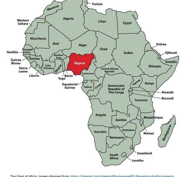 Terror Grips Northeastern Nigeria