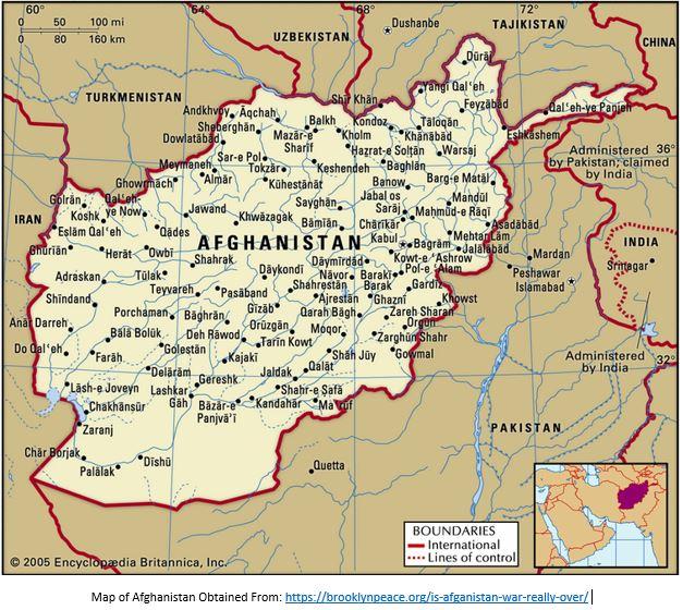 Daily Dump: Impact Despite Bureaucracy, China-Taliban Ties Warming, Tajic Militants in Charge, Deadly Clash Between Armenia-Azerbaijan and More – July 28, 2021