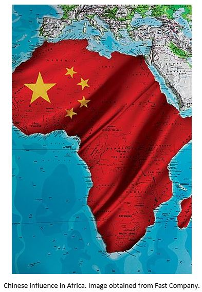 Weekend Catch-Up: The New Epicenter of Global Jihad, The Real Story of China in Africa, Submarine Contracts, Resistance in Afghanistan and More – September 18, 2021
